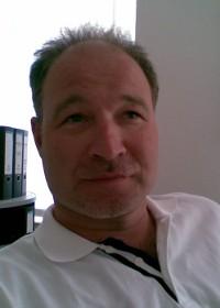 Portrait von Martin Tacke