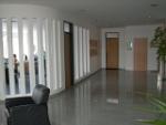 Büro innen