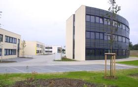 Gewerbepark Mönchengladbach
