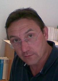 Portrait von Ralf Birkholz